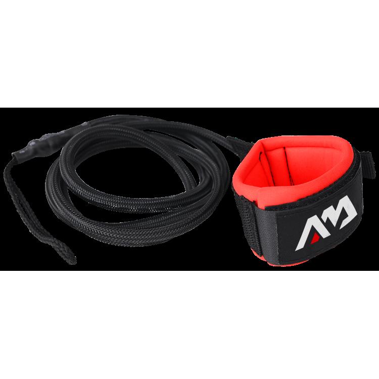 Smycz leash do deski SUP Aqua Marina Safety Leash