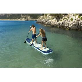 Deska SUP wieloosobowa Aqua Marina Super Trip Tandem 2021