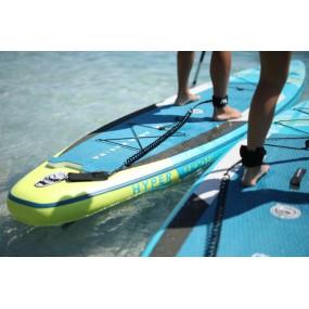 Leash smycz do deski SUP Aqua Marina Board Coil Leash