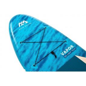 Aqua Maria Vapor 2021 10'4'' - deska SUP pompowana do pływania na stojąco