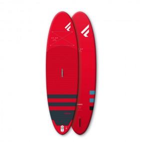 Fly Air 10'4'' Red - pompowana deska SUP do pływania na stojąco