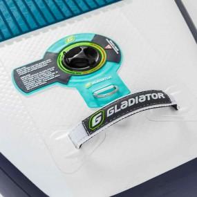 Gladiator Light 10'4'' - pompowana deska SUP renomowanego producenta