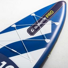 Gladiator Pro 12'6'' Sport - deska SUP do szybkiego pływania