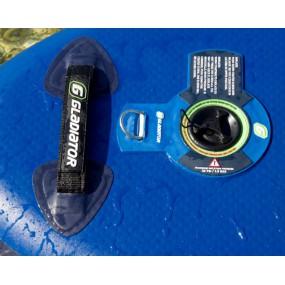 Deska windSUP pompowana Gladiator Pro 10'8'' WS