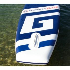 Gladiator Elite 11'6 touringowa deska SUP super jakość wiosło carbon