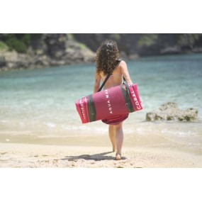 Deska SUP Aqua Marina Coral dla kobiet