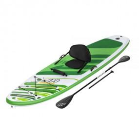 Pompowana deska SUP / windsup / kajak 3w1  Hydro - Force Freesoul Tech