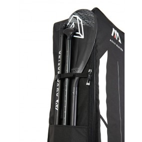 Plecak na deskę SUP Aqua Marina Premium Zip XL