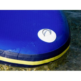 Deska windSUP pompowana Gladiator Pro 10'7'' WS