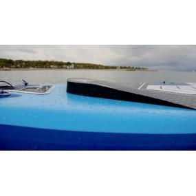 SUP WatSUP Sar 10'0'' deska pompowana do pływania na stojąco z siedziskiem i wiosłem
