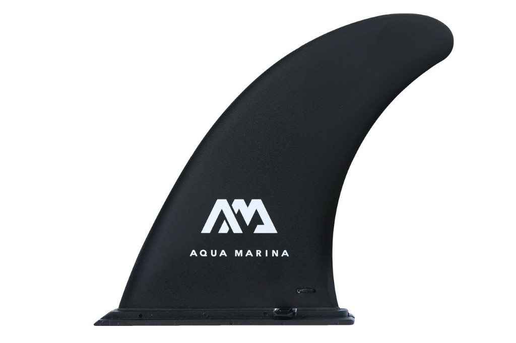 Statecznik fin centralny do desek SUP aqua Marina